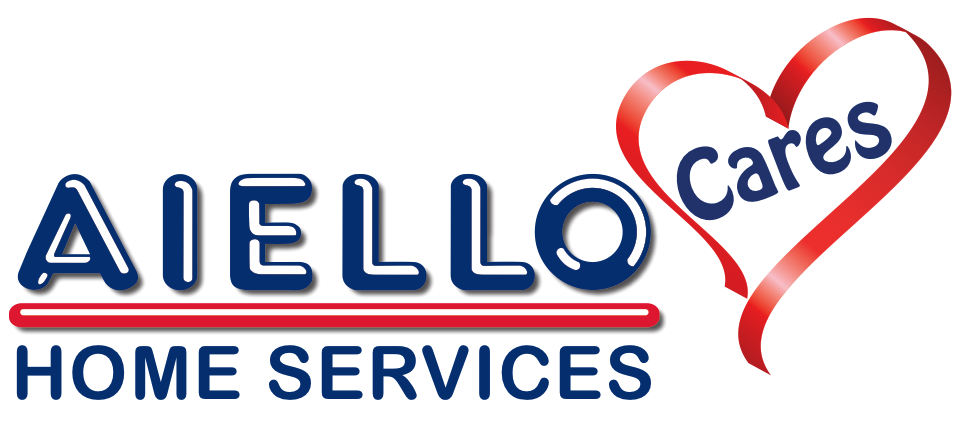 Aiello Home Services Cares