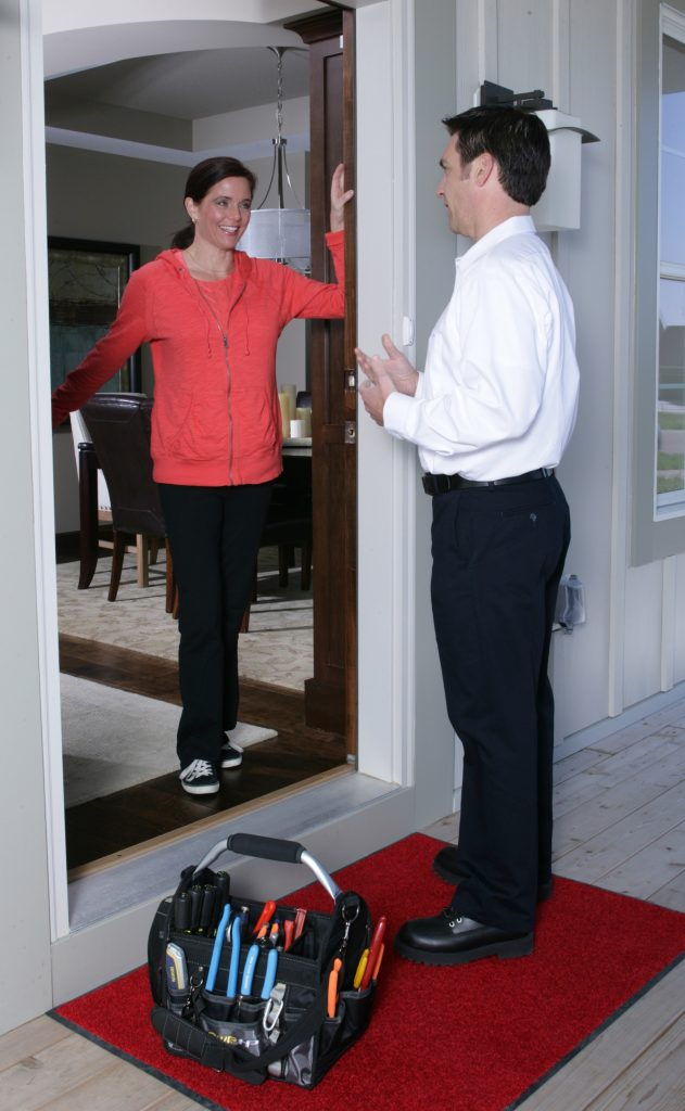 Aiello Home Services Professional Technicians