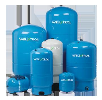 well-pressure-tank-problems