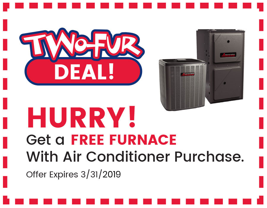 two-fur-hvac-special