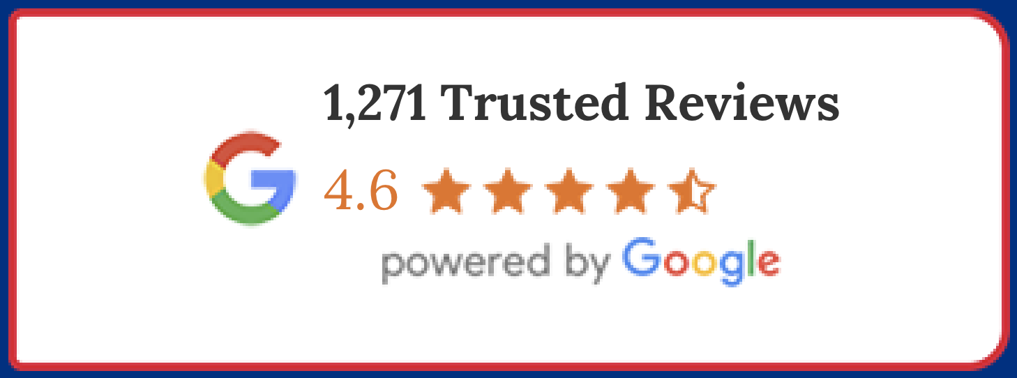 Trusted Reviews from Google
